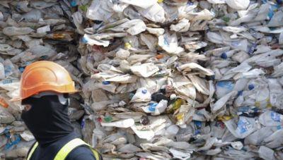 Πρώτη με διαφορά η Τουρκία στη λίστα εξαγωγών σκουπιδιών της ΕΕ