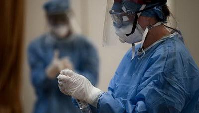 Κορωνοϊός: Νέος θάνατος- Στους 263 ανέρχονται οι νεκροί