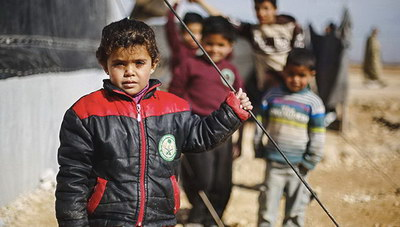 Οι πρόσφυγες, μια σκληρή πραγματικότητα