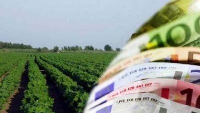 Δεκέμβρης: Ο μήνας των πληρωμών για τους αγρότες - Τι θα πληρωθεί ως το τέλος του έτους