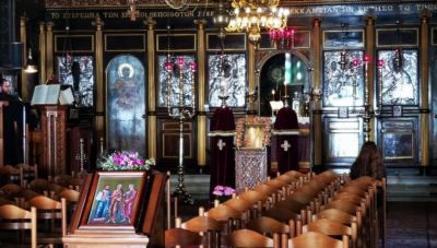 Ρεβεγιόν και λειτουργία ναών: Αναλυτικά το ΦΕΚ