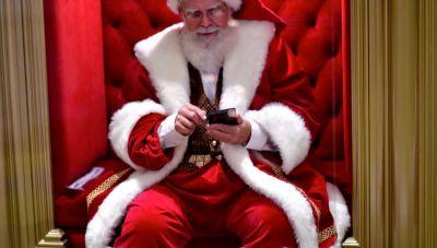Χριστούγεννα με ένα... κλικ για τα παιδιά