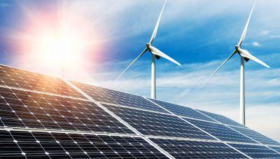 Εγκρίθηκαν επενδύσεις 2 δις σε ανανεώσιμες πηγές ενέργειας
