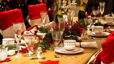 Ποιο sms θα στείλουμε για τα ρεβεγιόν Χριστουγέννων και Πρωτοχρονιάς