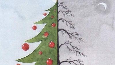 Μεσαρά: Ήρθαν τα Χριστούγεννα, αλλιώτικα απ' όλα τ' άλλα! (φωτογραφίες)
