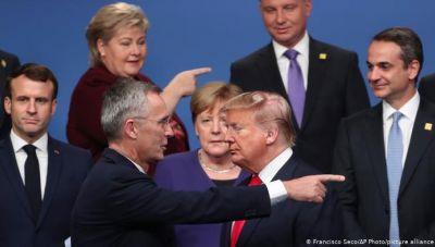 Το μέλλον του ΝΑΤΟ μετά τον Τραμπ