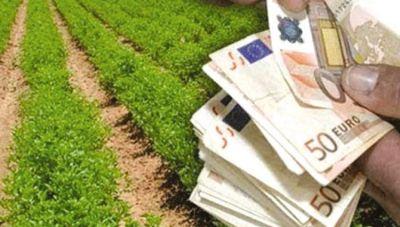 Πάνω από 114 εκ. ευρώ στους αγρότες- Σε εξέλιξη η πίστωση των λογαριασμών των δικαιούχων