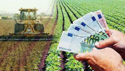 Πάνω από 144.000 αιτήσεις από αγρότες για να μοιραστούν 127 εκ. ευρώ!