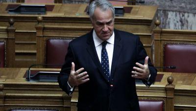 Μάκης Βορίδης: Μέχρι τέλος Ιανουαρίου η καταγραφή των ζημιών στους αγρότες της Κρήτης