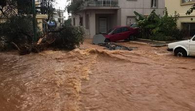 Θέμα newshub.gr: Γιατί κόπηκαν πάνω από τις μισές αιτήσεις πλημμυροπαθών στο Δήμο Χερσονήσου