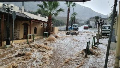 Δ. Χερσονήσου: Ακόμα περιμένουν αποζημιώσεις οι πλημμυροπαθείς- Τι απαντάει ο Δήμαρχος