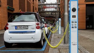 Χρηματοδότηση δήμων για τα Σχέδια Φόρτισης Ηλεκτρικών Οχημάτων