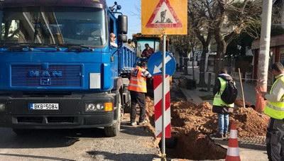 Θέμα newshub.gr: Ανοίγει ο δρόμος για υλοποίηση έργων 10,8 εκ ευρώ σε δήμους της Κρήτης