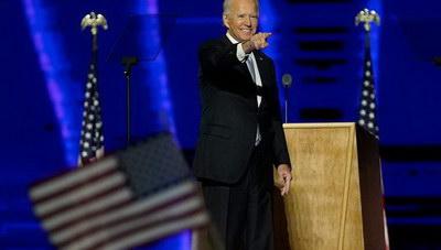 Ο νέος πρόεδρος των ΗΠΑ και οι στρατηγικοί προσανατολισμοί της Αμερικής τον 21ο αιώνα (Β ΜΕΡΟΣ)