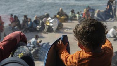 Το μεταναστευτικό ως συμπύκνωση των προβλημάτων του Ελληνισμού