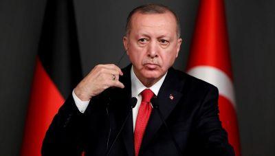 Ερντογαν: Θα βγάλουμε στην αγορά εμβόλιο