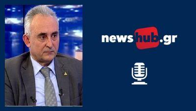 Ο Κωνσταντίνος Γρίβας και η «Η νέα στρατιωτική επανάσταση» στο newshub.gr