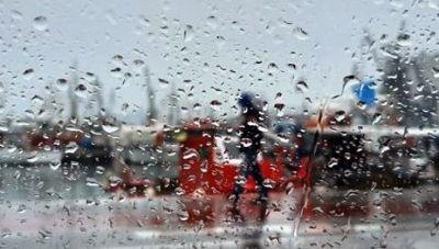 Ραγδαία επιδείνωση του καιρού - Ποτέ φτάνει η κακοκαιρία στην Κρήτη