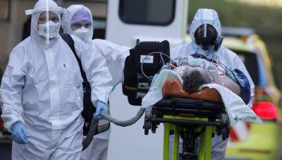 Ευρώπη- Κορωνοϊός: Περισσότεροι από 400.000 θάνατοι