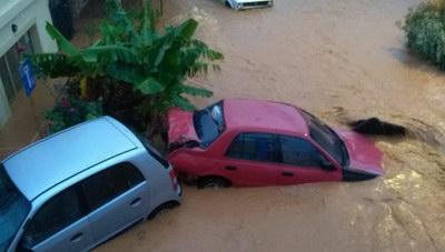 Χερσόνησος: Οι αποζημιώσεις των πλημμυροπαθών κόλλησαν στα… Υπουργεία