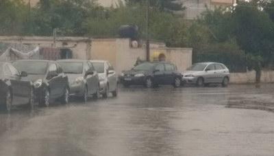 Πρωτιά για την Κρήτη στις βροχοπτώσεις το 2020