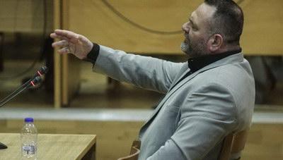 Δίκη Χρυσής Αυγής: Παρών αύριο ο Γιάννης Λαγός- Πότε θα ανακοινωθούν οι ποινές