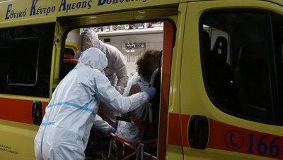 Κορωνοϊός: Αυξάνεται ο αριθμός των νεκρών- 5 νέοι θάνατοι