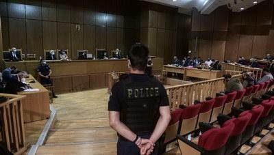 Στη φυλακή τα στελέχη της Χρυσής Αυγής- Οι ποινές αναλυτικά