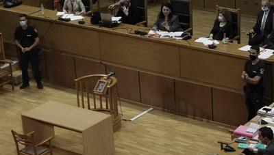 Δίκη Χρυσής Αυγής: Οι απίστευτες δικαιολογίες για να γλιτώσουν τη φυλακή