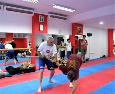 Πάμμαχον & Παγκράτιο: Τα δυο διαφορετικά αθλήματα, που έγιναν πολεμικές τέχνες τη περίοδο της Βυζαντινής αυτοκρατορίας!