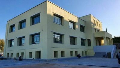 Καπετανάκειο: Παρεμβάσεις για να μην πλημμυρίζει το σχολείο- Ο Γιάννης Αναστασάκης μιλάει στο newshub.gr