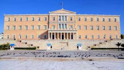Οι πολιτικές σας έχουν αλυσοδέσει την Ελλάδα