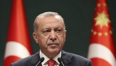 Ο Ερντογάν ζητά η χώρα να σκαρφαλώσει στην «κορυφή του πρωταθλήματος» της βιομηχανίας όπλων
