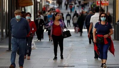 Ισπανία: Έκρηξη κρουσμάτων κορωνοϊού στη Μαδρίτη