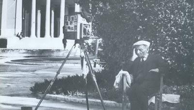Κυριάκος Ντελόπουλος (1933-2020): Ένας αφανής των γραμμάτων μας