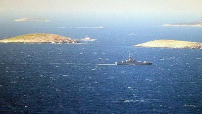 Τα αμφισβητούμενα ελληνικά νησιά από τους Τούρκους- 11 ανήκουν στο Κρητικό Πέλαγος