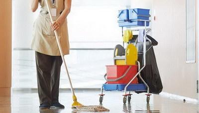 Ποιος δήμος της Κρήτης προσλαμβάνει σχολικές καθαρίστριες