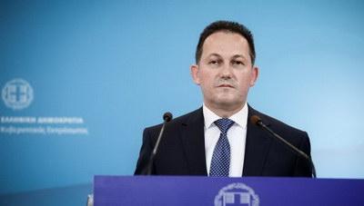 Πέτσας: Κυρώσεις αν δεν αλλάξει συμπεριφορά η Τουρκία- Οι λόγοι που αρνήθηκαν οι στρατηγοί το «θερμό επεισόδιο»