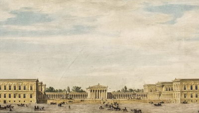 Η ελληνική Αναγέννηση (Μέρος Β)