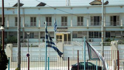 Κατασχέθηκαν ναρκωτικά και κινητά στις φυλακές Κορυδαλλού