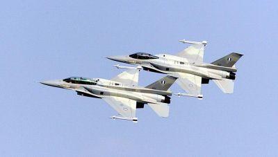 Κρήτη: To ΝΑΤΟ αναβαθμίζει το Κέντρο Αντιαεροπορικής Άμυνας στα Χανιά