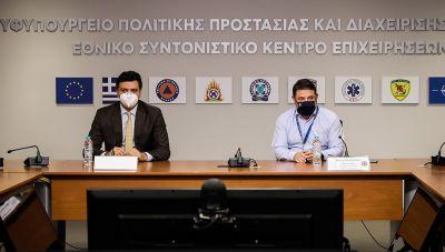 Νέα μέτρα κορωνοϊού: Στο βαθύ κόκκινο το Ηράκλειο - Ποιες είναι οι αλλαγές