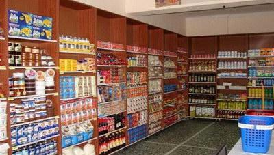 Διανομή τροφίμων στο Δήμο Καντάνου-Σέλινου