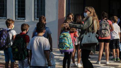 O ρόλος των δήμων στο άνοιγμα των σχολείων