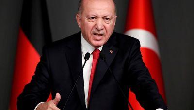 Ο Ερντογάν βάζει φωτιά στον ελληνοτουρκικό διάλογο: Αν χρειαστεί θα επέμβουμε στην Κύπρο