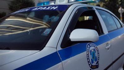 Χανιά: Έπιασαν ζευγάρι για κλοπή από κατάστημα