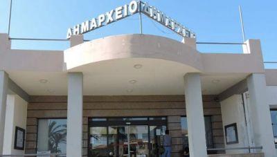 Δήμος Πλατανιά: Προτάσεις για χρηματοδότηση έργων ύψους 39 εκ. ευρώ