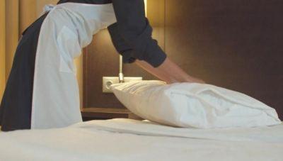 Ξενοδοχοϋπάλληλοι: Εργοδότες προσφέρουν δουλειά με 600 ευρώ μικτά!- Σε αναμονή για την Κλαδική Σύμβαση Εργασίας
