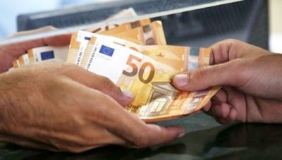Ενισχυμένη αποζημίωση ειδικού σκοπού: Μέσα στο Μάιο οι πληρωμές