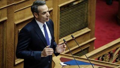 Κ. Μητσοτάκης: Τα Πανεπιστήμια θα πάψουν να είναι γιάφκες περιθωριακών